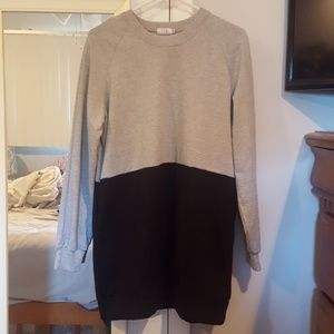 Tobi Sweatshirt dress